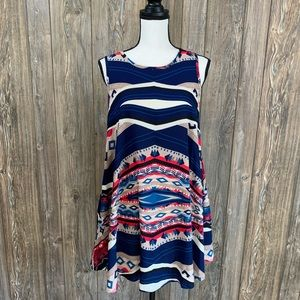 42 Pops dress with pockets